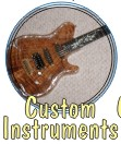 Custom Guitars,Guitar Inlay