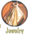 Jewelry,Jewelry Inlay